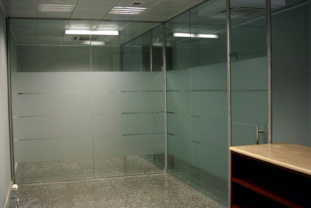 Rotulación para ventanas y cristales negocios