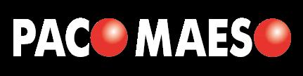 Paco Maeso Logo