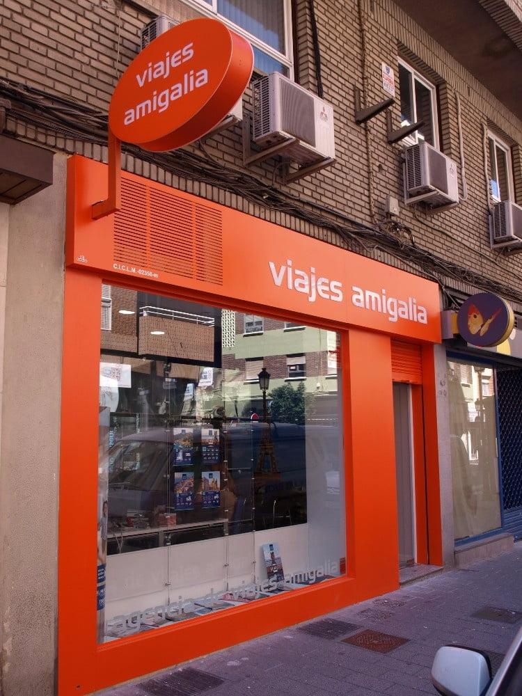Rótulos para empresas en Albacete