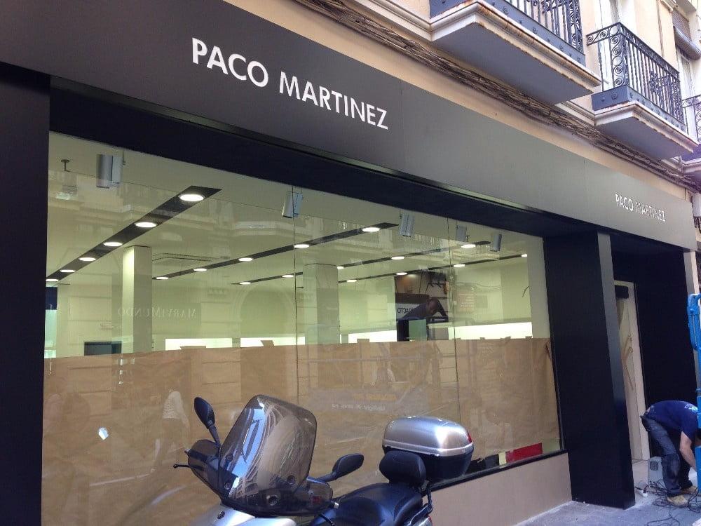 Rótulos luminosos para negocios en Albacete