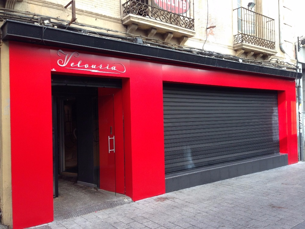 Luminosos Albacete
