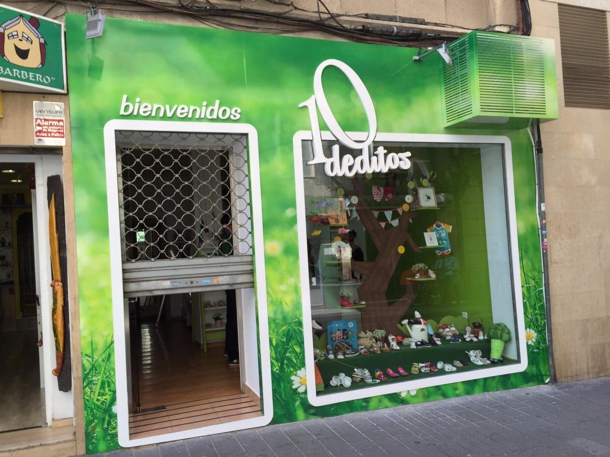 Paco Maeso | Rótulos en Albacete